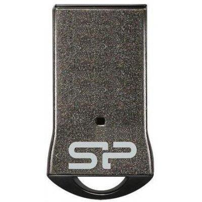 USB накопитель Silicon Power SP064GBUF2T01V1K 64Gb (SP064GBUF2T01V1K), арт: 264909 -  USB накопители Silicon Power