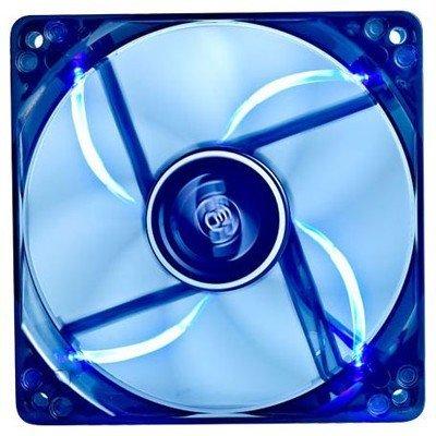 Система охлаждения корпуса ПК DeepCool WIND BLADE 120 BLUE (WIND BLADE 120 BLUE) вентилятор для корпуса deepcool wind blade 80 wind blade 80