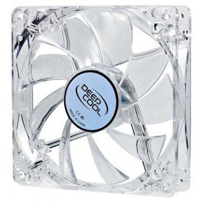 все цены на Система охлаждения корпуса ПК DeepCool XFAN 120L/W (XFAN 120L/W) онлайн