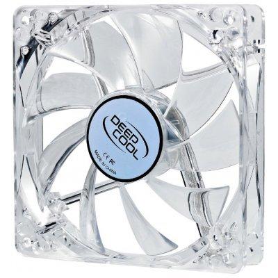 все цены на Система охлаждения корпуса ПК DeepCool XFAN 120L/Y (XFAN 120L/Y) онлайн