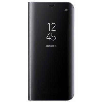 Чехол для смартфона Samsung Galaxy S8 черный (EF-ZG950CBEGRU) (EF-ZG950CBEGRU) чехол для смартфона samsung galaxy s8 золотистый ef zg955cfegru ef zg955cfegru