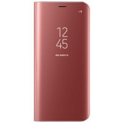 Чехол для смартфона Samsung Galaxy S8 розовый (EF-ZG950CPEGRU) (EF-ZG950CPEGRU) стоимость