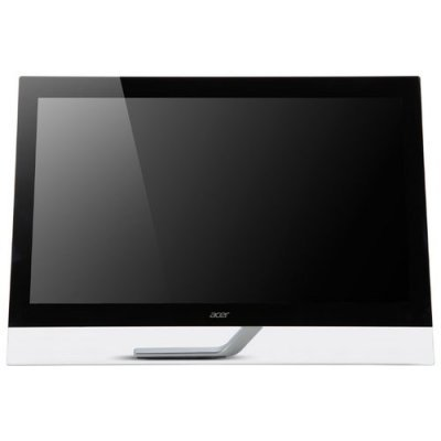 Монитор Acer 23 T232HLAbmjjcz (T232HLAbmjjcz) монитор жк acer v226hqlabmd 21 5 черный [um wv6ee a09]