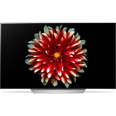 ЖК телевизор LG 55 OLED55C7V (OLED55C7V) жк телевизор metz oled телевизор novum 55 uhd black