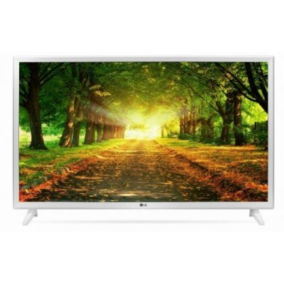 ЖК телевизор LG 43 43LJ519V белый (43LJ519V) телевизор samsung ue55mu6500u led 55 silver 16 9 3840x2160 usb rj 45 hdmi av dvb t2 c s2