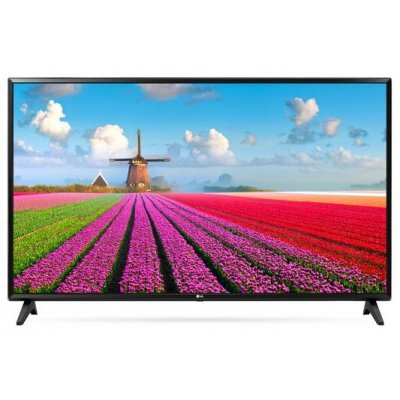 ЖК телевизор LG 49 49LJ594V (49LJ594V) телевизор lg 49 49lh595v led full hd smart tv черный