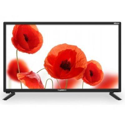 ЖК телевизор Telefunken 27.5 TF-LED28S42T2 черный (TF-LED28S42T2(ЧЕРНЫЙ))