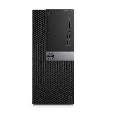 все цены на Настольный ПК Dell Optiplex 5050 (5050-8282) (5050-8282) онлайн