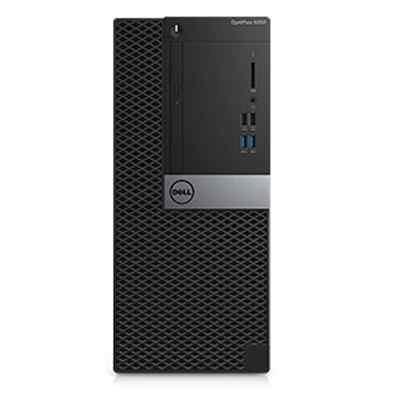 все цены на Настольный ПК Dell Optiplex 5050 (5050-8299) (5050-8299) онлайн