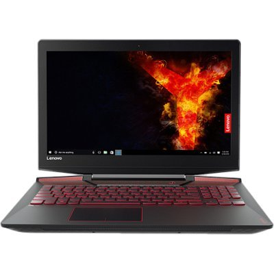 Ноутбук Lenovo Legion Y720-15 (80VR008FRK) (80VR008FRK) asus fx502vm fy156r [90nb0dr5 m02890] black 15 6 fhd i7 6700hq 16gb 1tb 256gb ssd gtx1060 3gb w10pro