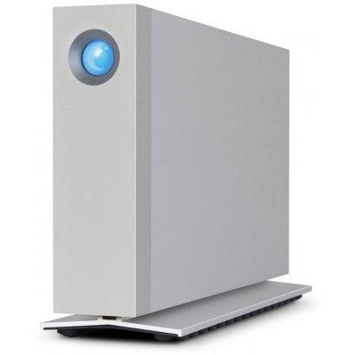 Внешний жесткий диск LaCie STFY10000400 10TB (STFY10000400), арт: 265161 -  Внешние жесткие диски LaCie