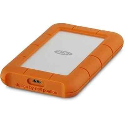 Внешний жесткий диск LaCie STFR1000800 1TB (STFR1000800) внешний жесткий диск lacie porsche design 1tb stet1000400 silver