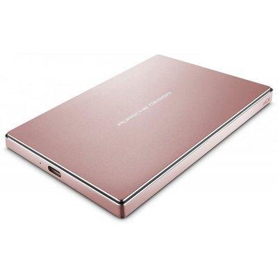Внешний жесткий диск LaCie STFD2000406 2TB (STFD2000406)