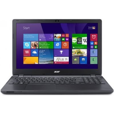 Ноутбук Acer Extensa EX2519-C298 (NX.EFAER.051) (NX.EFAER.051) ноутбук acer extensa ex2519 c33f intel n3060 4gb 500gb 15 6 win10 black