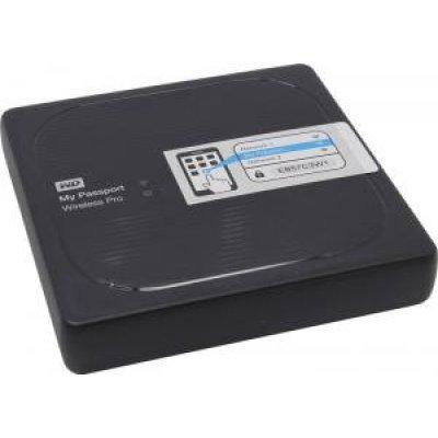 Внешний жесткий диск Western Digital WDBSMT0040BBK-RESN 4TB (WDBSMT0040BBK-RESN), арт: 265257 -  Внешние жесткие диски Western Digital