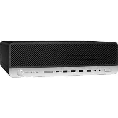 все цены на Неттоп HP EliteDesk 800 G3 (1KL68AW) (1KL68AW) онлайн
