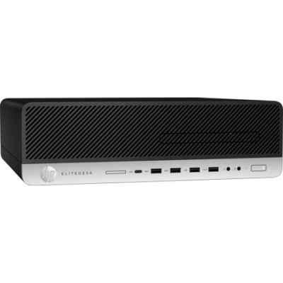 все цены на Настольный ПК HP EliteDesk 800 G3 (1FU42AW) (1FU42AW) онлайн