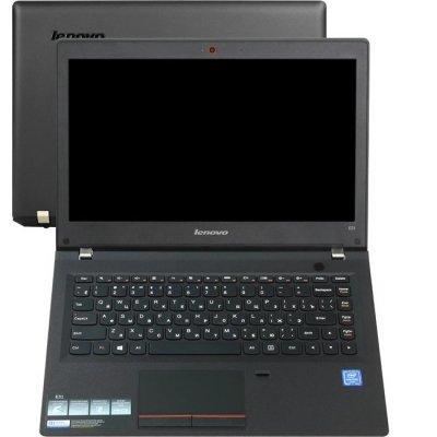 Ноутбук Lenovo E31-80 (80MX011NRK) (80MX011NRK)