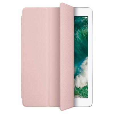 Чехол для планшета Apple iPad Smart Cover Pink Sand (MQ4Q2ZM/A) apple smart cover mgtm2zm a black