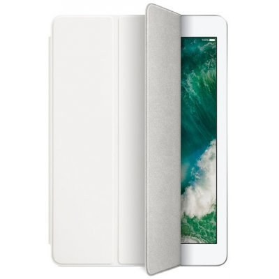 Чехол для планшета Apple iPad Smart Cover White (MQ4M2ZM/A) apple mc704zm a white