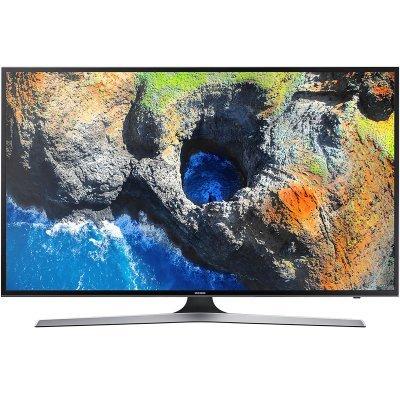 ЖК телевизор Samsung 40' UE40MU6100 (UE40MU6100UXRU) samsung телевизор samsung ue 40 j5000auxru