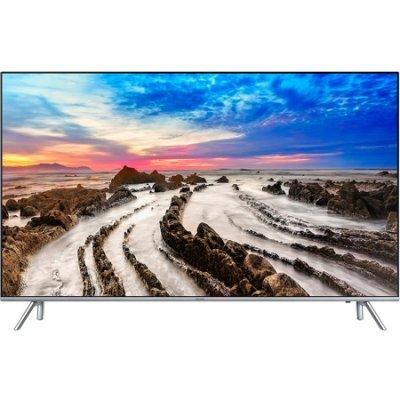 ЖК телевизор Samsung 49'' UE49MU7000 (UE49MU7000UXRU) samsung ue43ku6650uxru телевизор silver