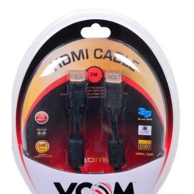 Адаптер HDMI VCOM VHD6020D-3MB (VHD6020D-3MB), арт: 265356 -  Адаптеры HDMI VCOM