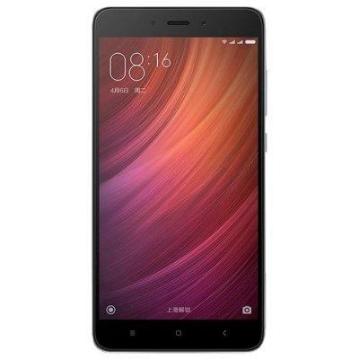 Смартфон Xiaomi Redmi Note 4 3/32Gb черный (REDMINOTE4BL32GB), арт: 265359 -  Смартфоны Xiaomi