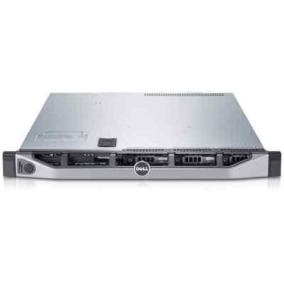 Сервер Dell PowerEdge R320 (210-ACCX-126) (210-ACCX-126)