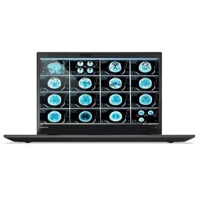 Ноутбук Lenovo ThinkPad P51s (20HB000URT) (20HB000URT) thinkpad черный s5 000 игровой ноутбук