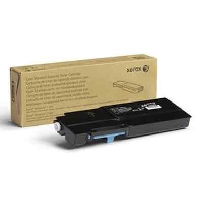 Тонер-картридж для лазерных аппаратов Xerox ГОЛУБОЙ для C400/C405 рес 4800 (106R03522)Тонер-картриджи для лазерных аппаратов Xerox<br>106R03522 ТОНЕР-КАРТРИДЖ ГОЛУБОЙ для C400/C405 рес 4800<br>