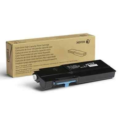 Тонер-картридж для лазерных аппаратов Xerox 106R03534 ГОЛУБОЙ для C400/C405 рес 8000 (106R03534)Тонер-картриджи для лазерных аппаратов Xerox<br>106R03534 ТОНЕР-КАРТРИДЖ ГОЛУБОЙ для C400/C405 рес 8000<br>