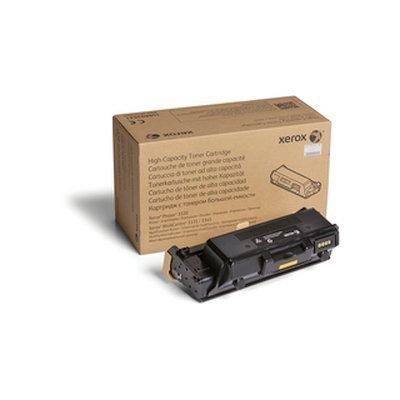 тонер картридж xerox 106r02233 для phaser 6600 workcentre 6605 голубой 6000стр Тонер-картридж для лазерных аппаратов Xerox 8.5К Phaser 3330DN / WorkCentre 3335/3345DN (106R03621)