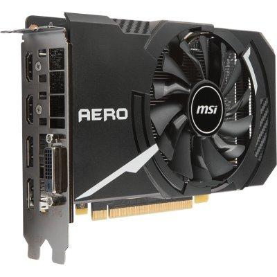 Видеокарта ПК MSI GTX 1060 AERO ITX 6G OC nVidia GeForce GTX 1060 6144Mb 192bit GDDR5 1544/8008 DVIx1/HDMIx2/DPx2/HDCP Ret (GTX 1060 AERO ITX 6G OC) ботинки meindl meindl ohio 2 gtx® женские