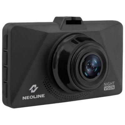 Видеорегистратор Neoline Wide S39 черный (S39) neoline g tech x23