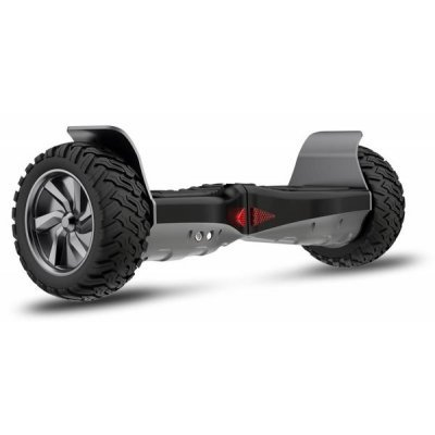 Гироскутер Cactus CS-GYROCYCLE_AR_BK черный (CS-GYROCYCLE_AR_BK), арт: 265565 -  Гироскутеры Cactus