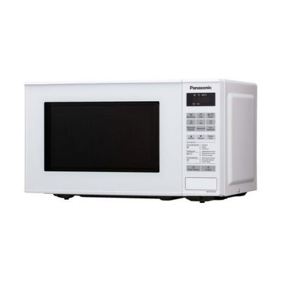 Микроволновая печь Panasonic NN-GT261W (NN-GT261WZTE) микроволновые печи bosch микроволновая печь