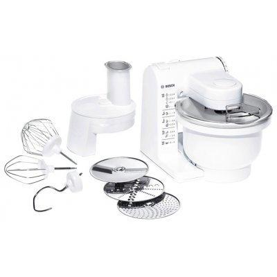 Кухонный комбайн Bosch MUM4426 белый (MUM4426) кухонный комбайн bosch profimixx mum4406 белый