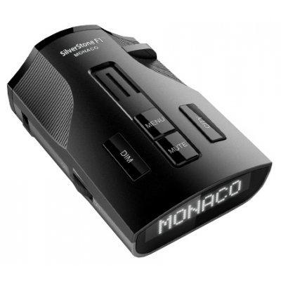 Радар-детектор Silverstone F1 Monaco S (MONACO S)