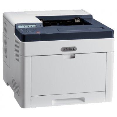 Цветной лазерный принтер Xerox Phaser 6510DN (6510V_DN)