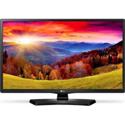 ЖК телевизор LG 28 28MT49S-PZ (28MT49S-PZ) led телевизор lg 43lj510v