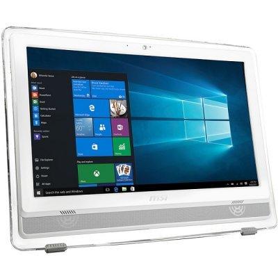 Моноблок MSI Pro 22ET 4BW-032RU (9S6-AC1612-032) (9S6-AC1612-032) ноутбук msi gs43vr 7re 094ru phantom pro 9s7 14a332 094