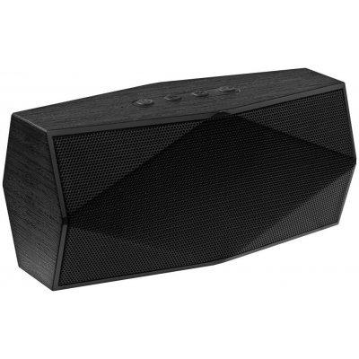 Портативная акустика Ginzzu GM-891B черный (GM-891B) ручной пылесос handstick ginzzu vs407 90вт черный