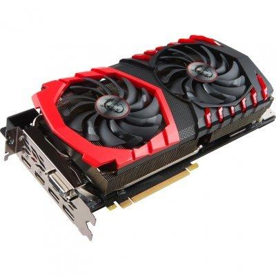 купить Видеокарта ПК MSI GTX 1080 Ti GAMING X 11G nVidia GeForce GTX 1080Ti 11264Mb 352bit GDDR5X 1544/11016 DVIx1/HDMIx2/DPx2/HDCP Ret (GTX 1080 TI GAMING X 11G) онлайн