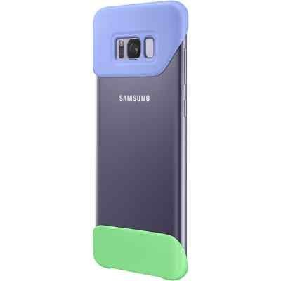 Чехол для смартфона Samsung Galaxy S8+ разноцветный (EF-MG955KMEGRU) (EF-MG955KMEGRU)