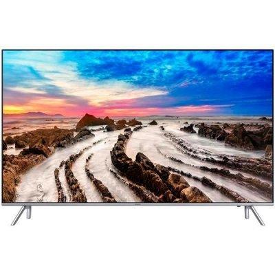 ЖК Телевизор Samsung 55'' UE55MU7000 (UE55MU7000UXRU) samsung ue43ku6650uxru телевизор silver