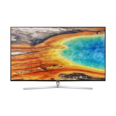 ЖК телевизор Samsung 55'' UE55MU8000 (UE55MU8000UXRU) samsung ue43ku6650uxru телевизор silver