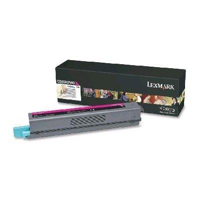 цена на Тонер-картридж для лазерных аппаратов Lexmark C925 чёрный (C925H2KG)