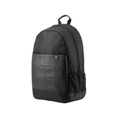 """Сумка для ноутбука HP 15.6"""" Classic Briefcase черный (1FK07AA)"""