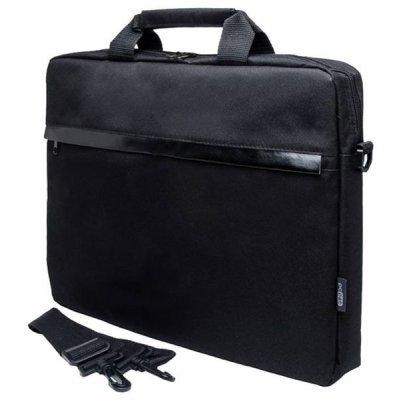 Сумка для ноутбука PC PET 15.6 PCP-15601BK черный (PCP-15601BK)
